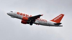Avião da easyJet esteve a um segundo de ter acidente ao levantar voo no Aeroporto de Lisboa