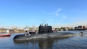 Submarino argentino desaparece no combate ao tráfico de droga