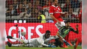 Benfica e FC Porto em guerra aberta