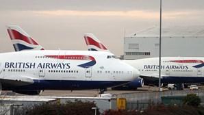 British Airways vai ligar Londres a duas ilhas dos Açores no verão de 2022