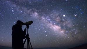 Equipa com astrónomos portugueses descobre planetas que podem ter água