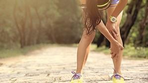 Pata de ganso, uma lesão comum a muitos atletas