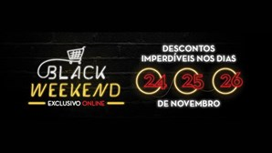 CONTINENTE ONLINE CELEBRA BLACK WEEKEND COM DESCONTOS DE 50%