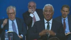 António Costa quer repetir perguntas pagas em 2018