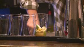 Menores em risco devido ao consumo precoce de álcool