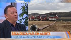 Seca deixa País em alerta