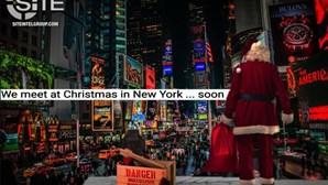 Daesh ameaça atacar no Natal em Nova Iorque