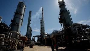 """António Costa quer Sines como """"nova porta"""" de entrada do gás natural na Europa"""