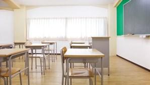 """Governo avaliará a evolução da Covid-19 a cada momento e tomará """"as medidas necessárias"""" nas escolas"""