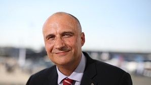 Airbus anuncia Eric Schulz como novo diretor comercial