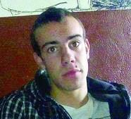Rúben Mousinho ficou encarcerado dentro da viatura, acabando por morrer carbonizado