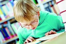 Crianças tendem a ter também problemas em fixar a matéria escolar