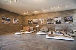 o museu da Aldeia da Luz guarda as memórias da Velha Aldeia