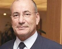 Major-general Milhais de Carvalho