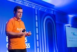 Filipe Romão é o fundador da 'app'