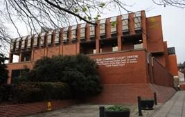 Tribunal de Leeds, no Reino Unido