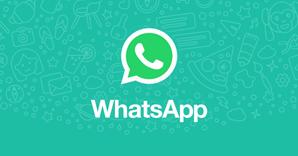 Mensagens apagadas do WhatsApp ficam guardadas. Saiba como