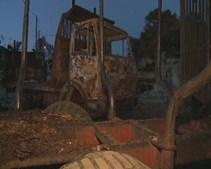 Parlamento quer que Comissão de Pedrógão analise fogos de outubro