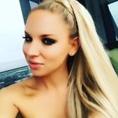 Madison Missina tem 35 anos e é uma das atrizes porno mais famosas do mundo