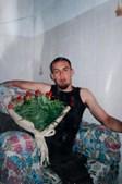 Claude Inácio, de 38 anos, matou a mulher com vários golpes de faca e depois tentou pôr termo  à vida