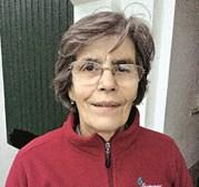 Rita Teixeira perdeu o cunhado há dois anos: sofria de dois cancros