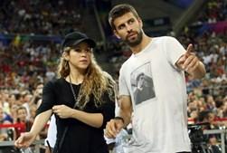 Shakira e Piqué estão numa má fase