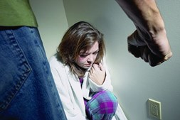 Violência doméstica