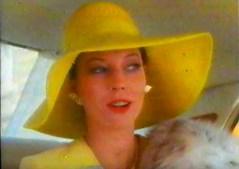 Anúncio filmado em 1995 para publicitar os bombons 'Ferrero Rocher'