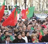 Paris acolhe a maior comunidade de portugueses fora do nosso País
