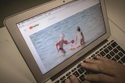Predadores sexuais usam redes sociais para aliciar menores