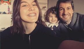 Bruno de Carvalho anuncia que vai ser pai de mais uma menina