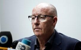 Jamie McGoldrick, coordenador humanitário das Nações Unidas no Iémen