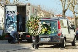 Funeral de Belmiro de Azevedo