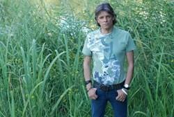 Zé Pedro em 2007