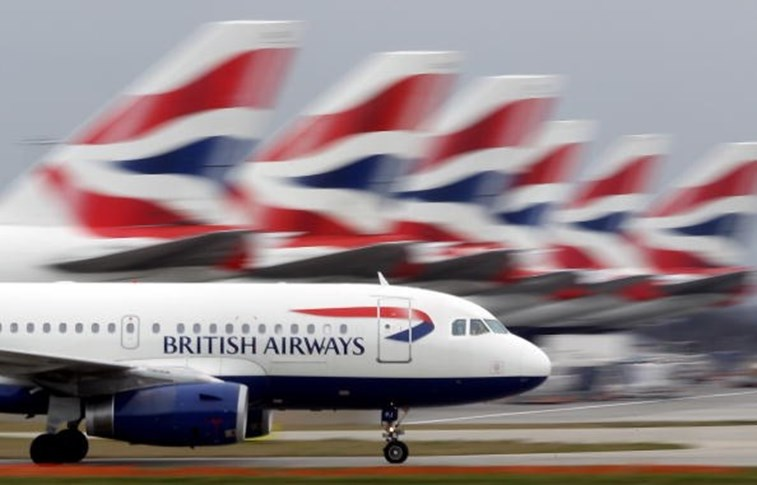 0f95a8c078 British Airways vai indemnizar clientes afetados por ataque informático