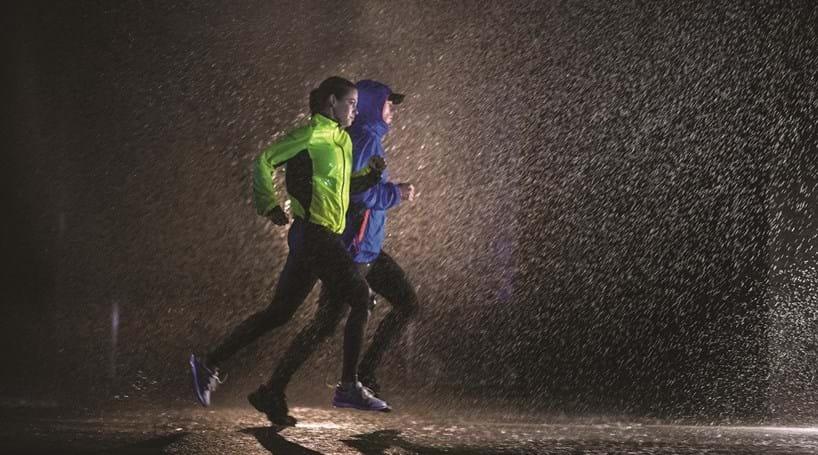 ba3cafde261f1 Mantenha a boa condição física sem se deixar afetar pelo clima - Em ...