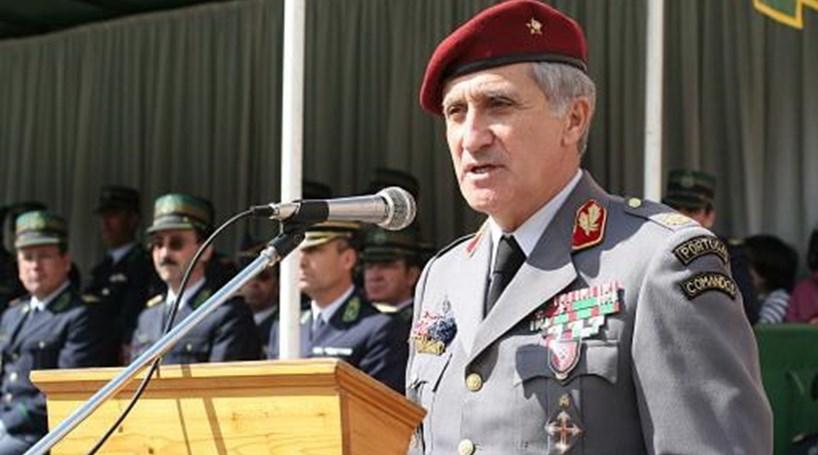 Resultado de imagem para Mourato Nunes é o Novo Presidente da Proteção Civil