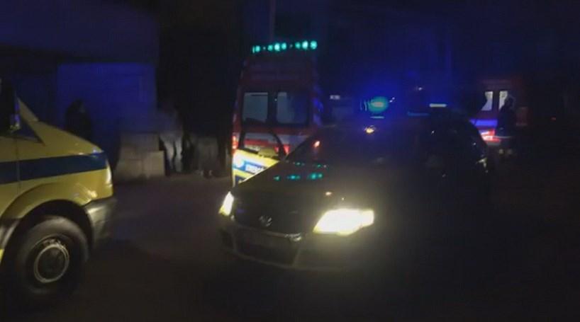 police amarante