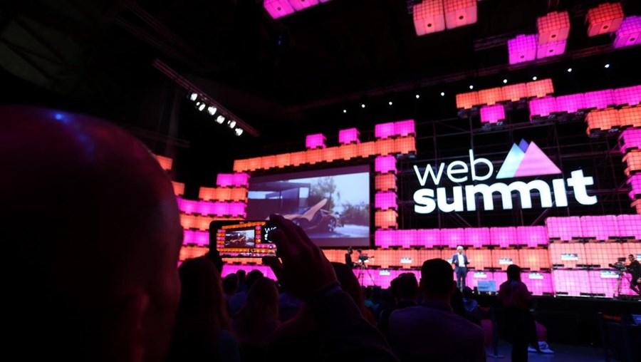 Web Summit, Lisboa