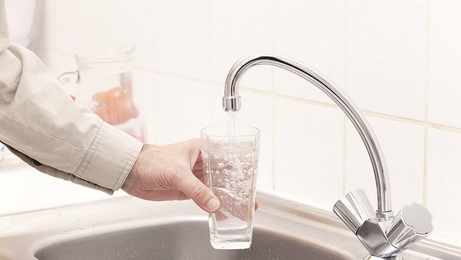 Água e saneamento