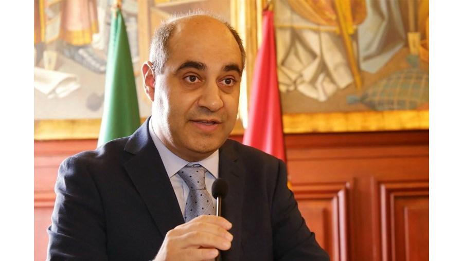 Paulo Arsénio, Presidente da Câmara de Beja