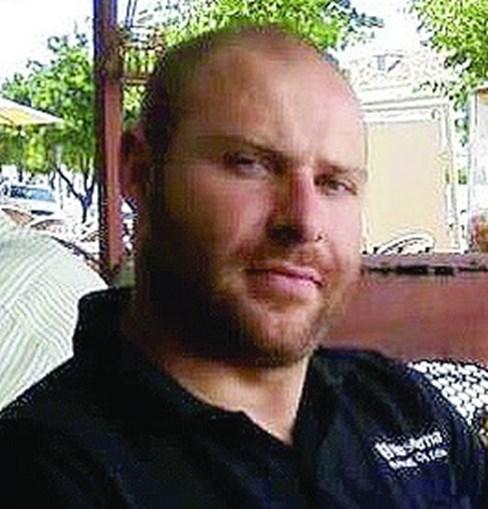 João Geadas tinha 34 anos. Regressavam de festa em Fronteira