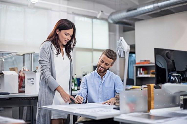 Igualdade de género no trabalho