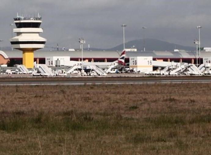 Aeroporto Internacional de Faro