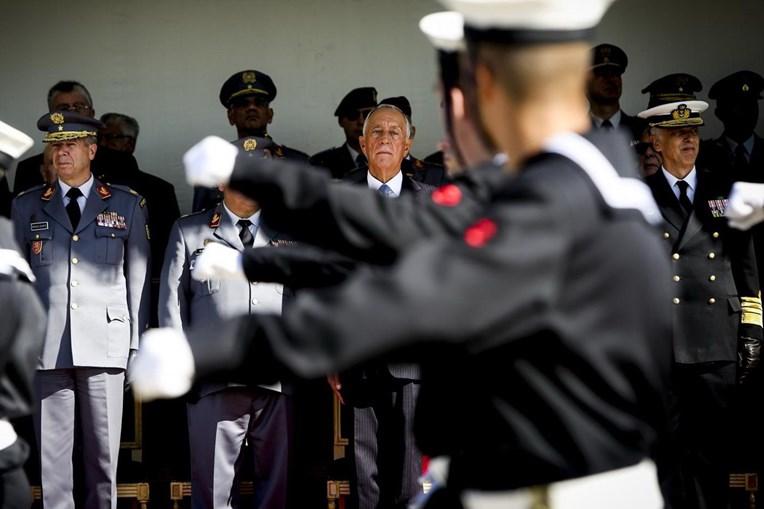 Marcelo Rebelo de Sousa assinalou ontem vários aniversários dedicados aos militares e ex-combatentes