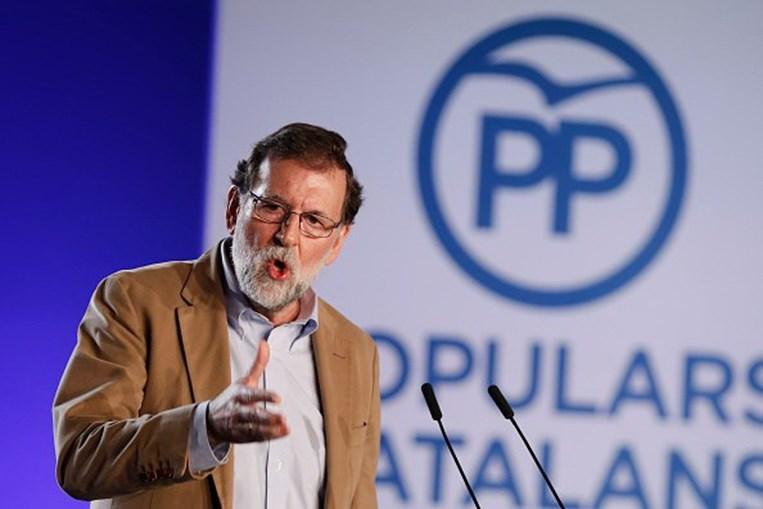 Mariano Rajoy, primeiro-ministro de Espanha