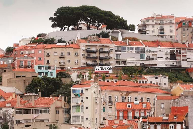 Bancos emprestam 919 milhões de euros para compra de casa em julho