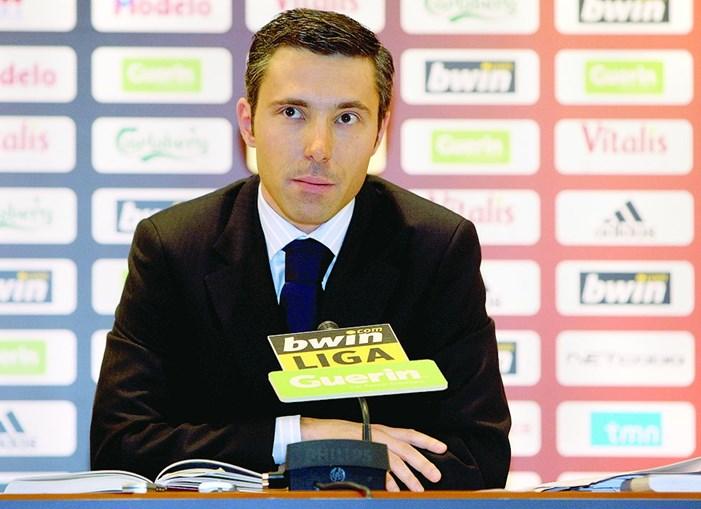 Ricardo Costa liderou a disciplina da Liga