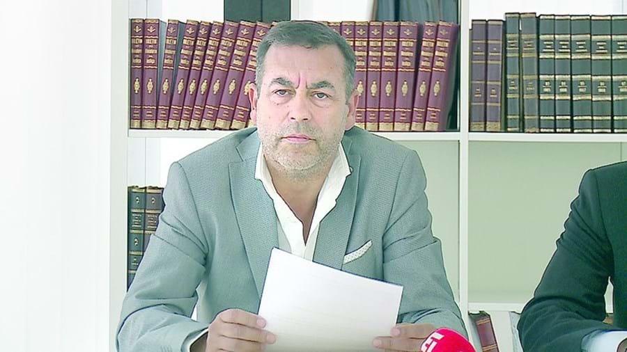 Advogado Aníbal Pinto lembra que a prostituição não é crime e diz que não cumprir os 'contratos' configura sempre um crime de burla, que pode ser qualificada.