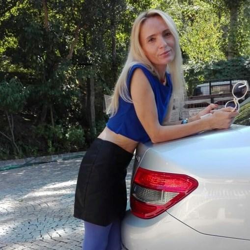 Laureana Pinto